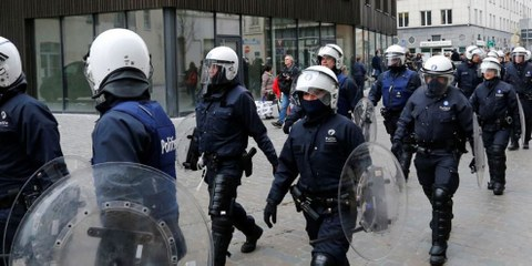 Antiterrorgesetze untergraben die Grundrechte in Europa