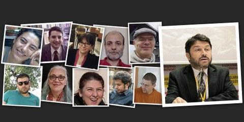 Annahme der Anklageschrift gegen Menschenrechtsverteidiger: Eine vertane Chance für die ...