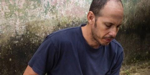 Kuba: Umweltaktivist Ariel Ruiz Urquiola frei