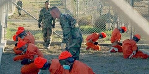 il est temps de fermer Guantánamo