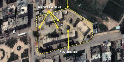 Türkei muss Menschenrechtsverletzungen in Afrin stoppen