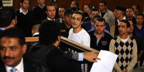 Des peines de mort et de lourdes peines d'emprisonnement prononcées lors d'un procès collectif ...