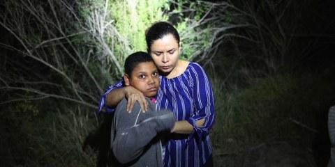 Hunderte Familien bleiben getrennt