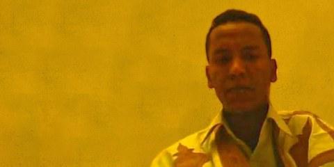 Annulation de la condamnation à mort d'un blogueur