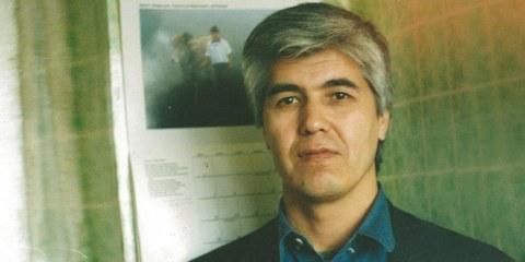 Muhammad Bekzhanov ist frei!