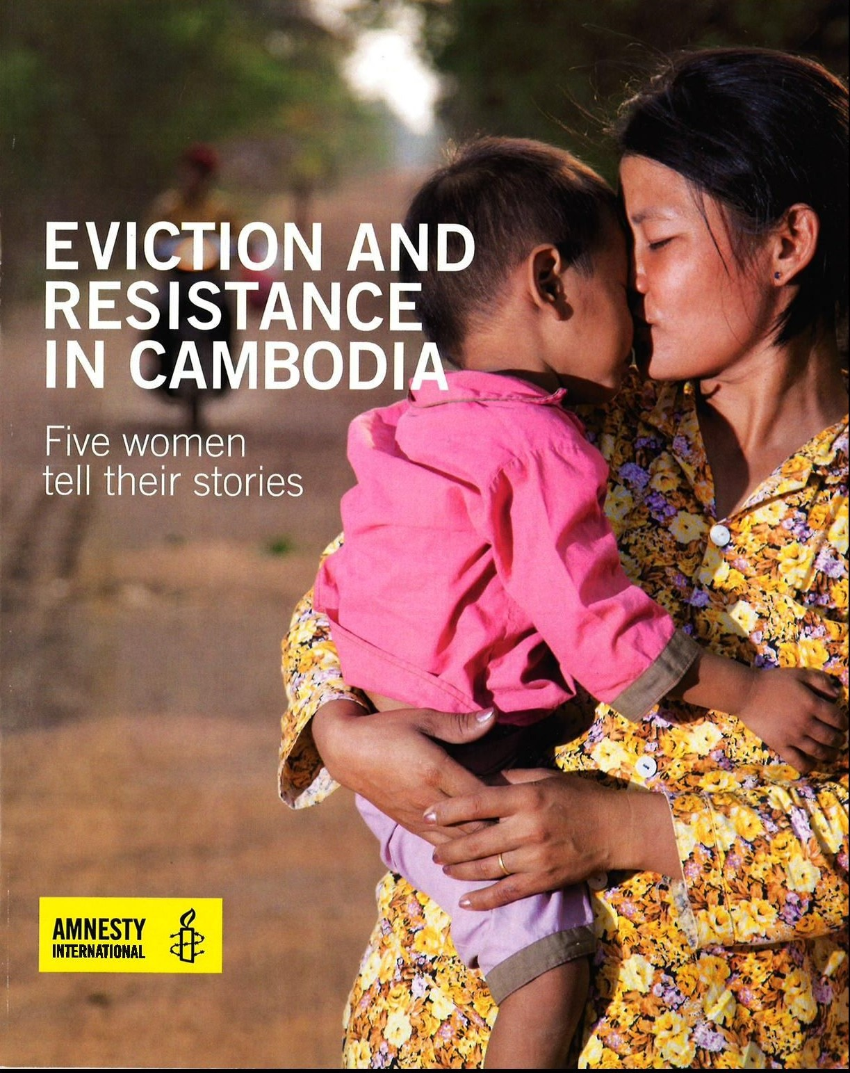 Eviction & Resistance in Cambodia