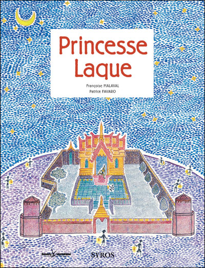 Princesse Laque