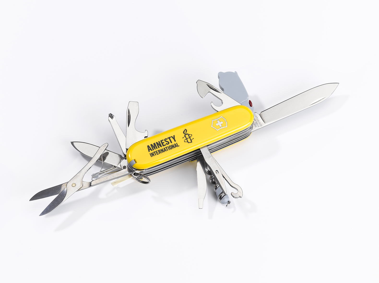 Couteau de poche Huntsman Lite, Victorinox