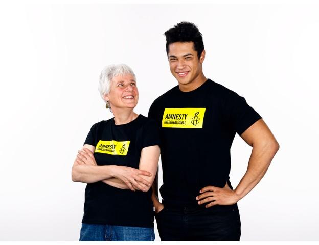 T-Shirt_Amnesty