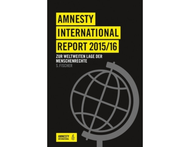 Amnesty International Report