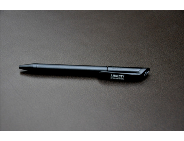 Drehkugelschreiber schwarz