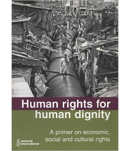 Human rights for human dignity: a primer on ESCR