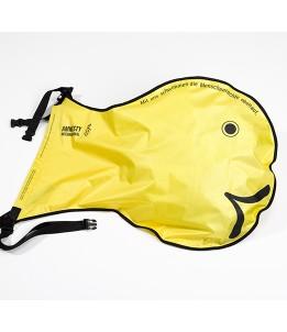 """Schwimmsack """"Wickelfisch"""""""
