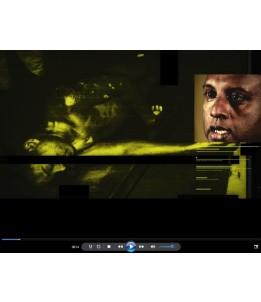 Film mit 10 aktuellen Videos über Folter und die Kampagne auf DVD zur Ausleihe