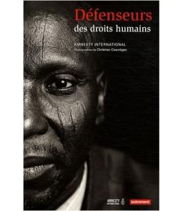 Défenseurs des droits humains