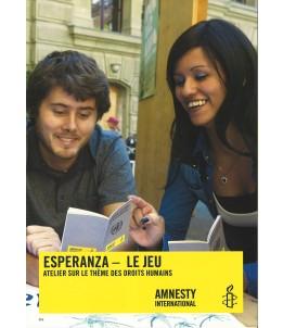 Atelier Esperanza