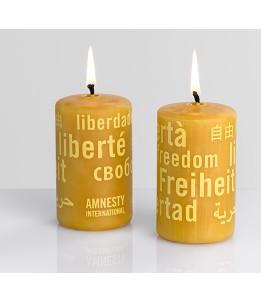 Kerzen_der_Freiheit_Bienenwachs_Amnesty