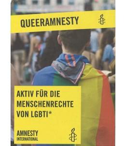 Queramnesty - Aktiv für die Menschenrechte von LGBTI*