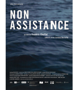 Film « Non assistance » sur DVD à emprunter