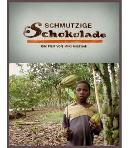 """Film """"Schmutzige Schokolade"""" zur Ausleihe"""