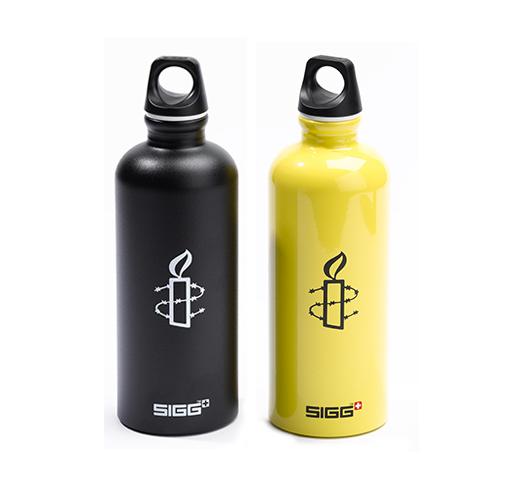 SIGG-Flasche