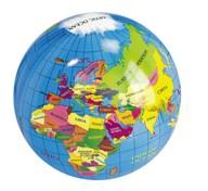 Strandball «Globus», zur Ausleihe