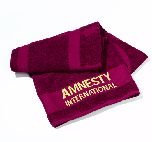 Linge de bain Amnesty