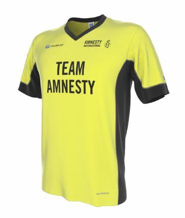 Amnesty-Trikot